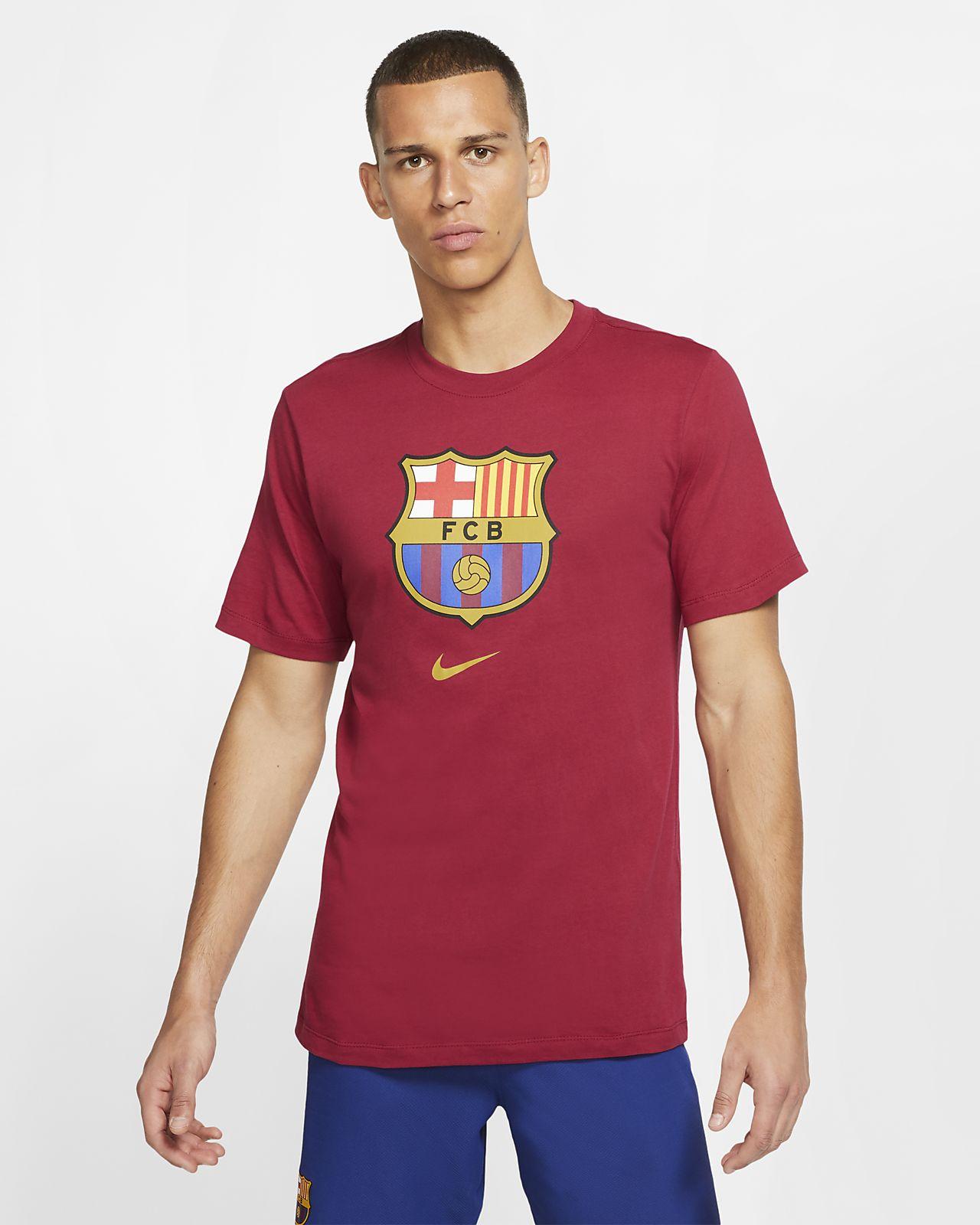 FC Barcelona Men's T-Shirt