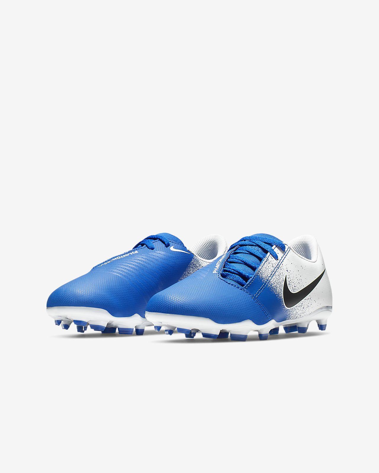 ad7801bebde2 Nike Jr. Phantom Venom Club FG Kids' Firm-Ground Football Boot. Nike ...