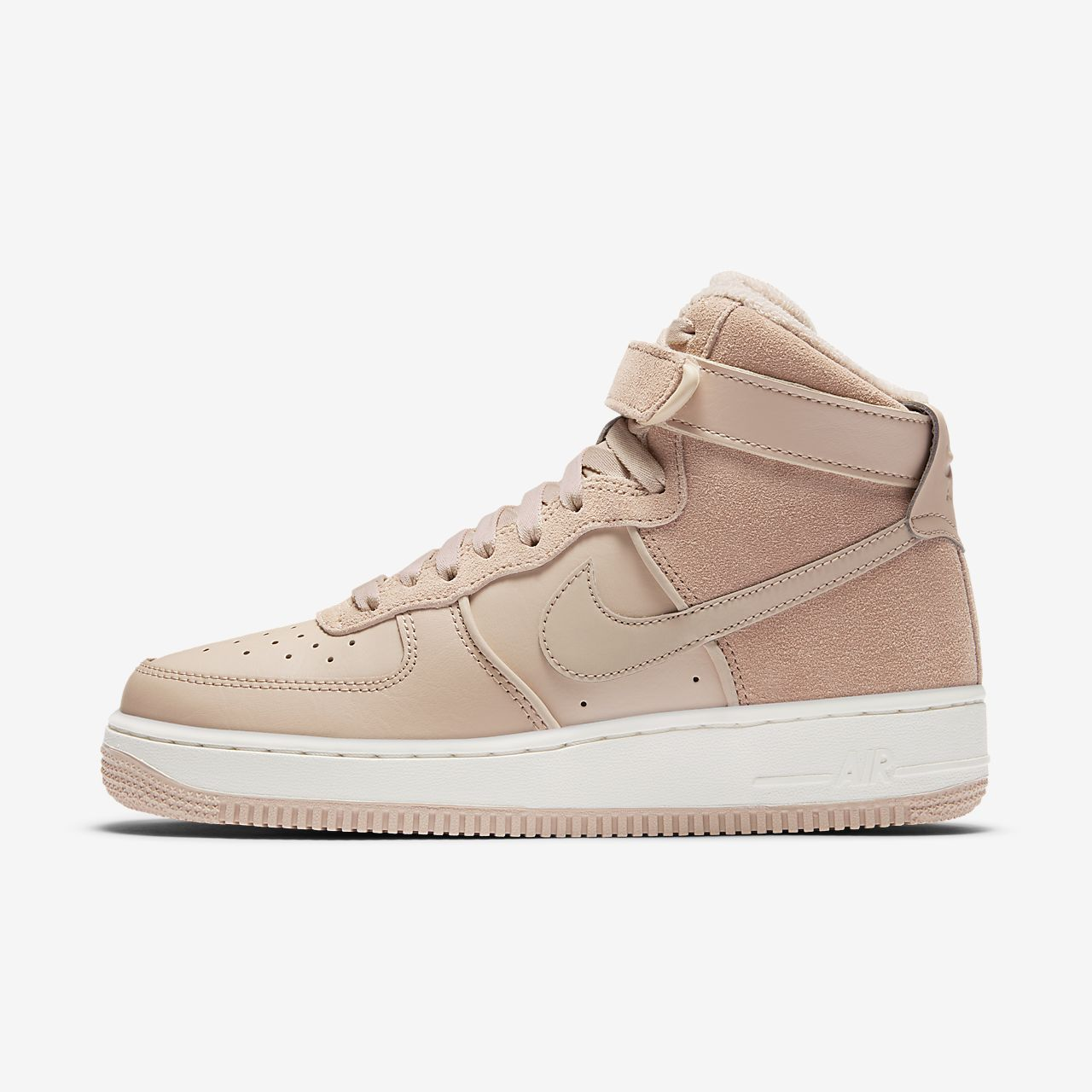 a4ef986b63d3 Nike Air Force 1 High Winterized Women s Shoe. Nike.com AT