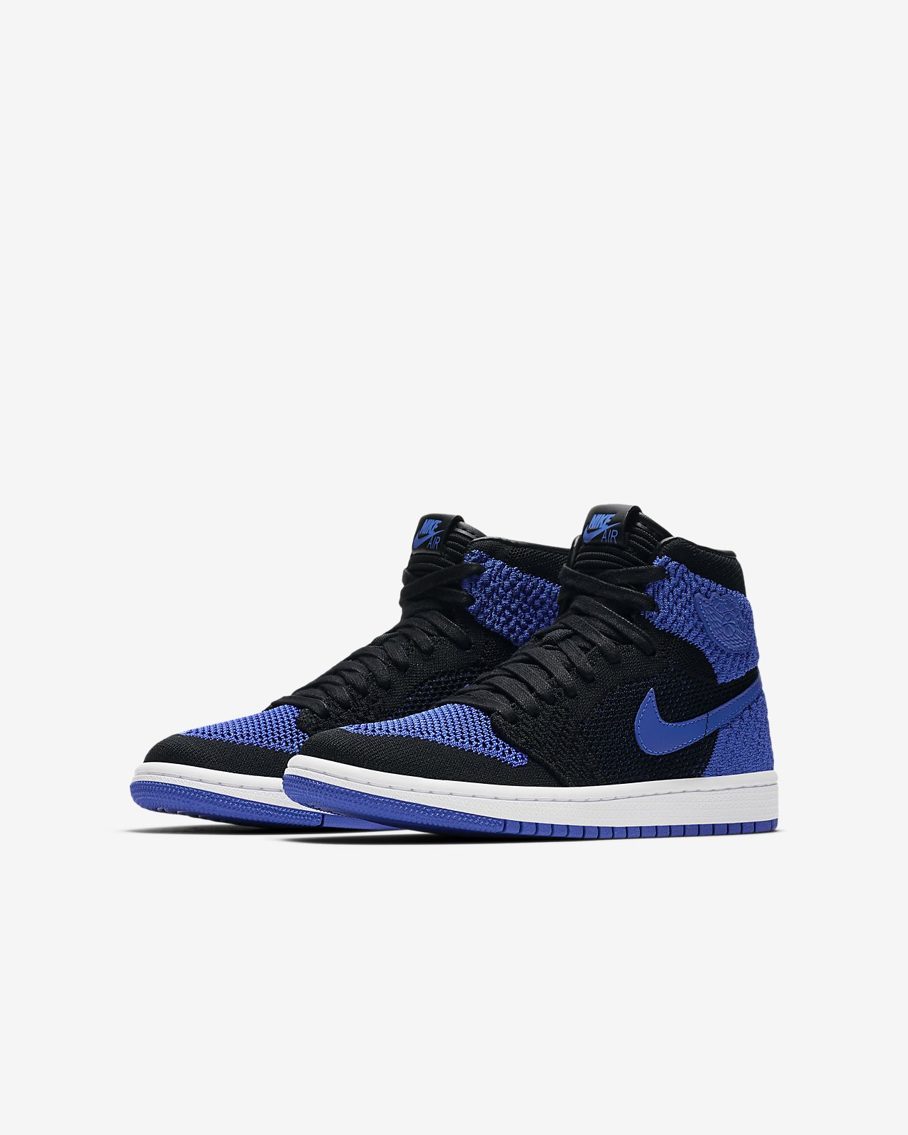 0782c4d93c2 Air Jordan 1 Retro High Flyknit Older Kids' Shoe. Nike.com MA