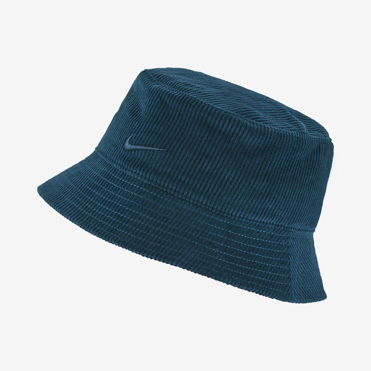 Damski kapelusz sztruksowy Nike Sportswear