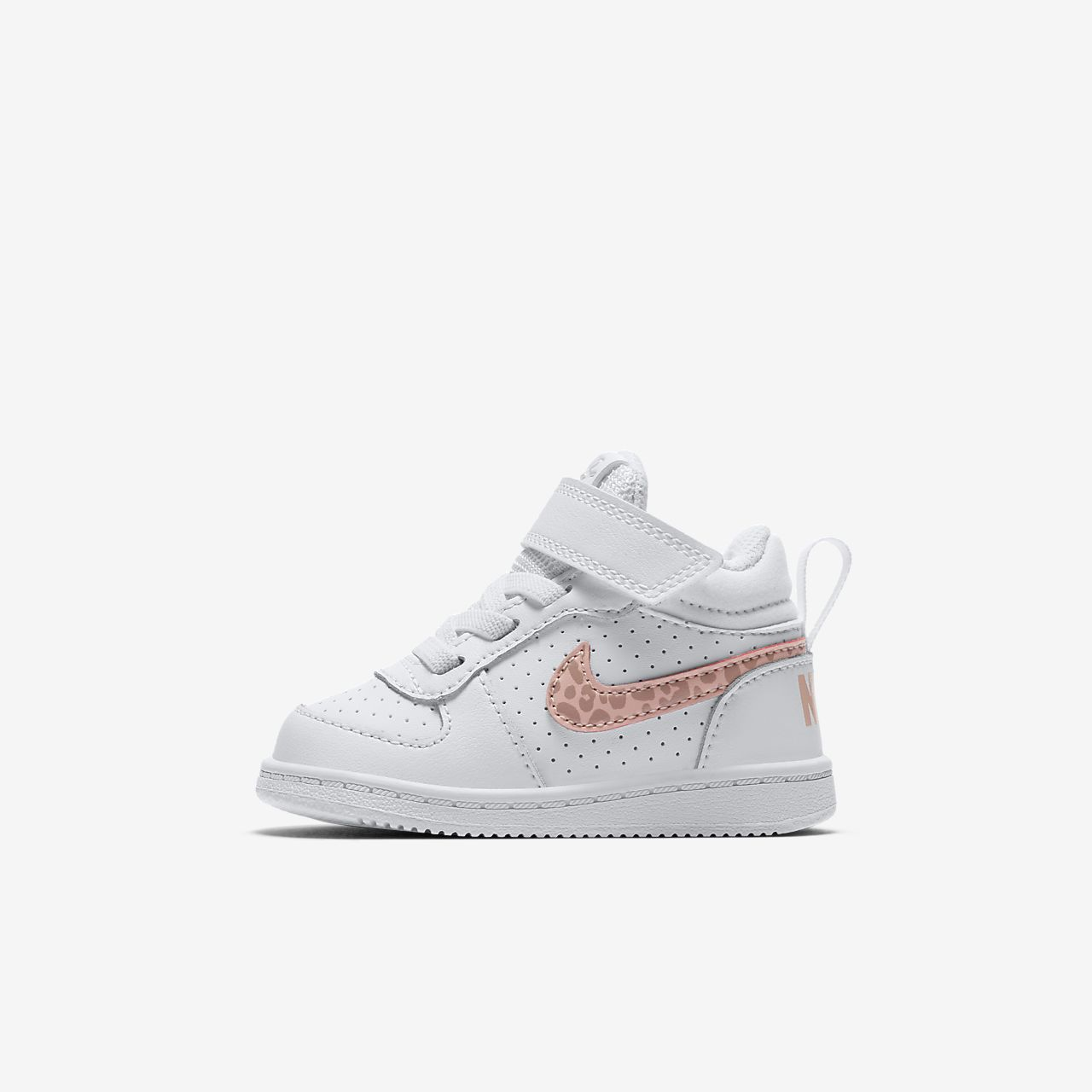 nike court borough low bambino