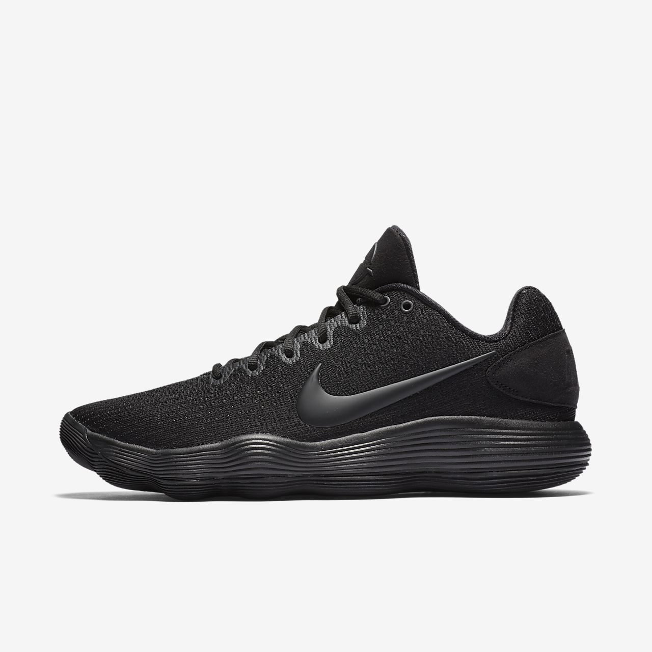 9faea62d15f22 ... nike react hyperdunk 2017 low mens basketball shoe