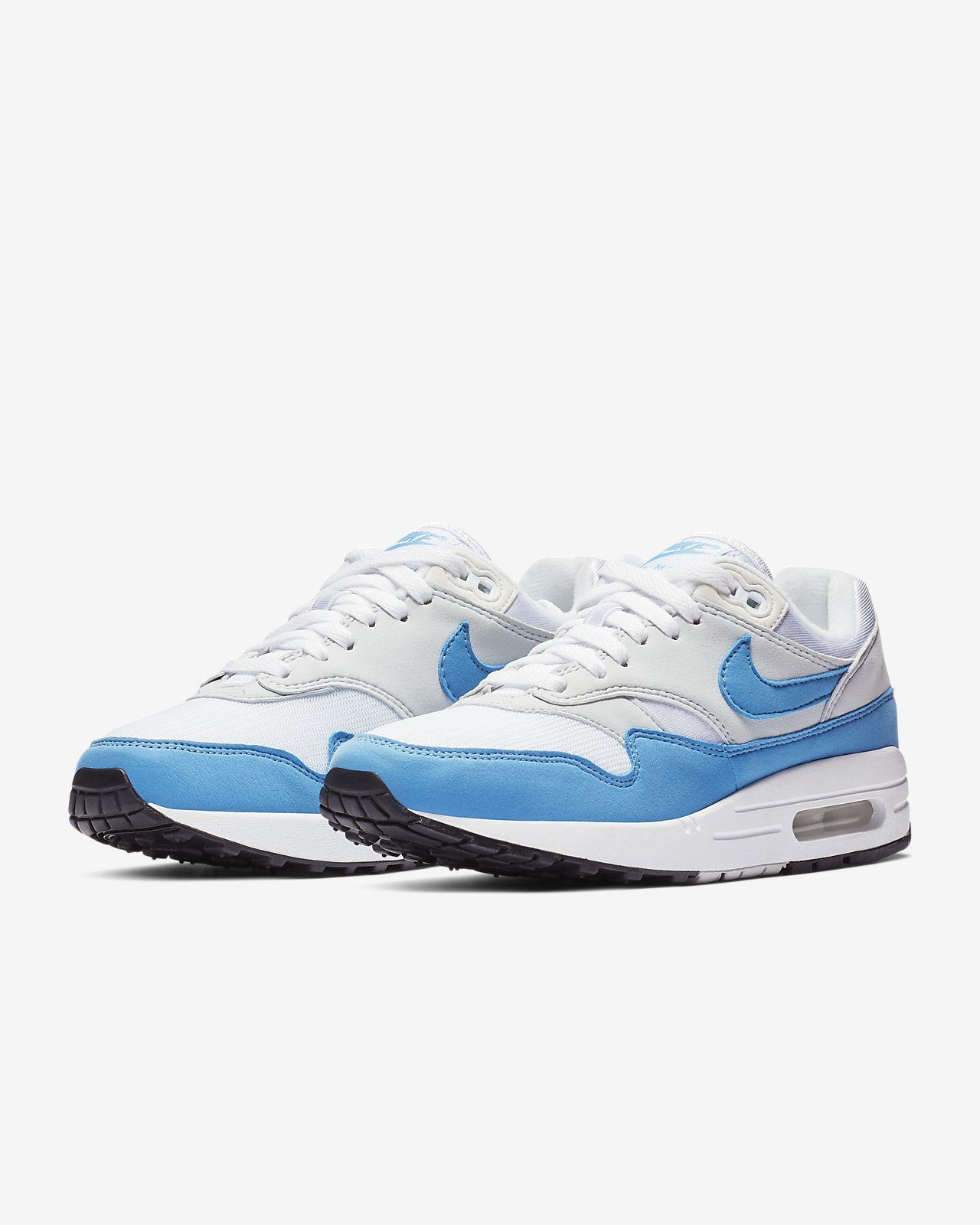 innovative design 5fdaa 2e194 ... Nike Air Max 1 Essential Women s Shoe