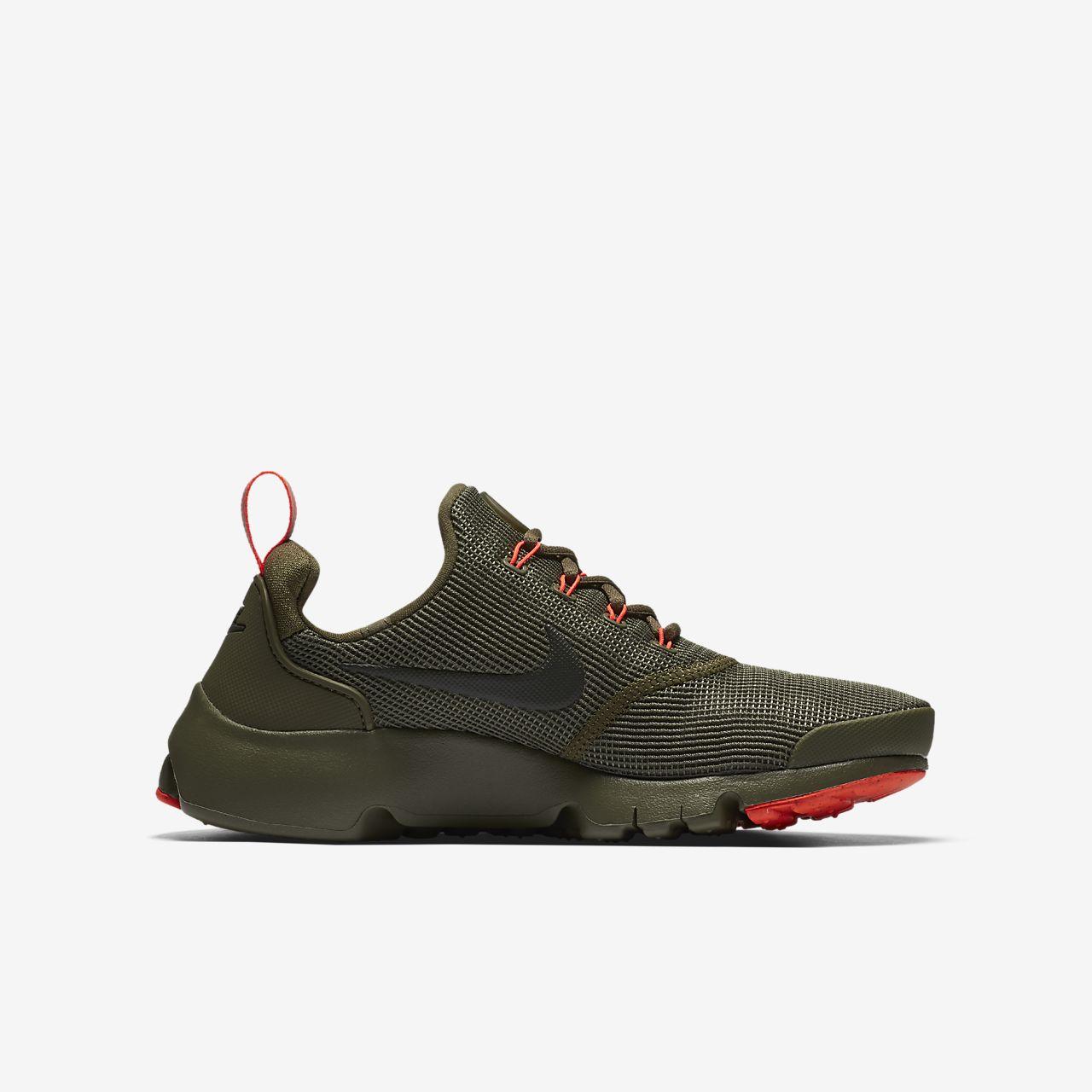 ... Nike Presto Fly Older Kids' Shoe