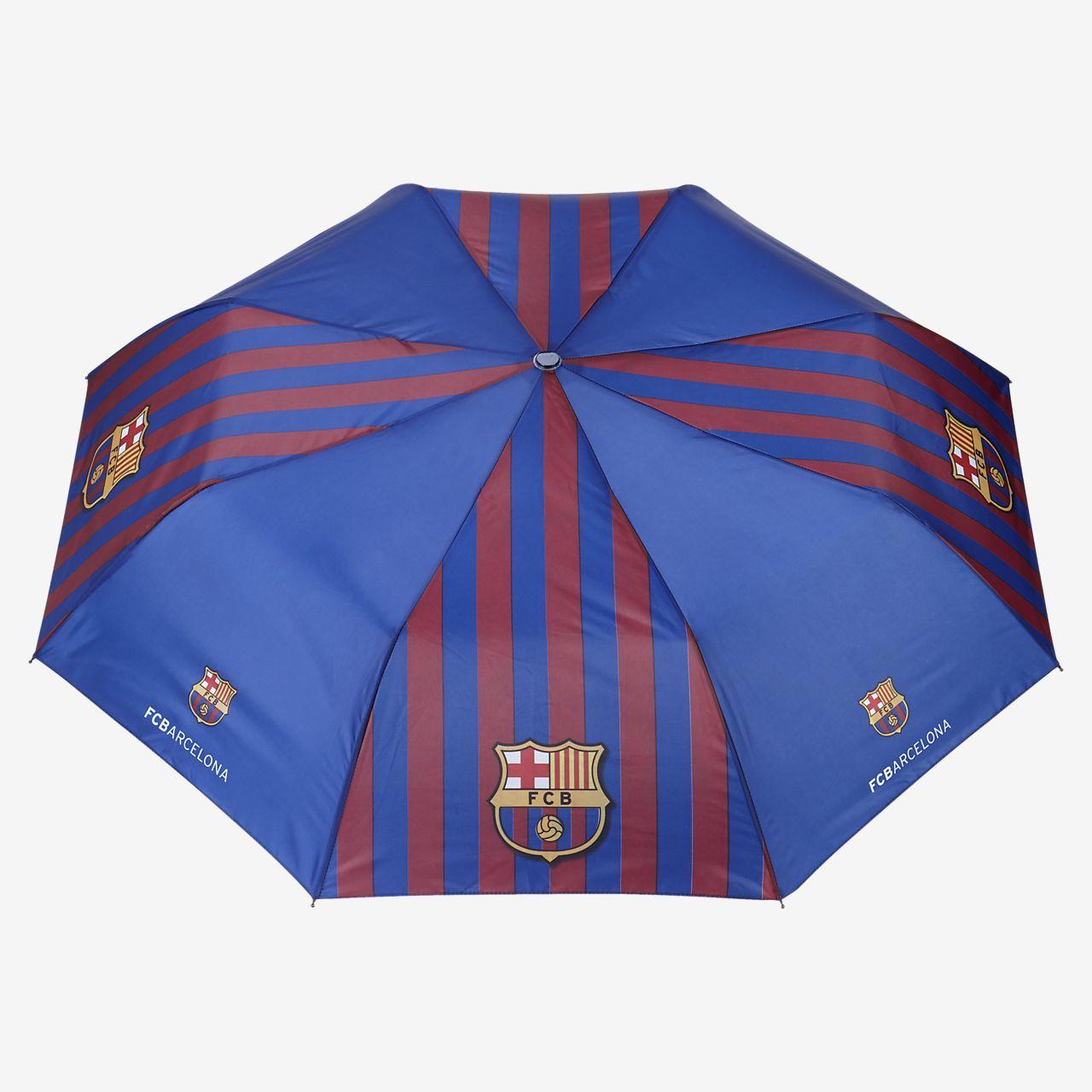 90e1599958b3f Low Resolution FC Barcelona Paraguas plegable FC Barcelona Paraguas plegable