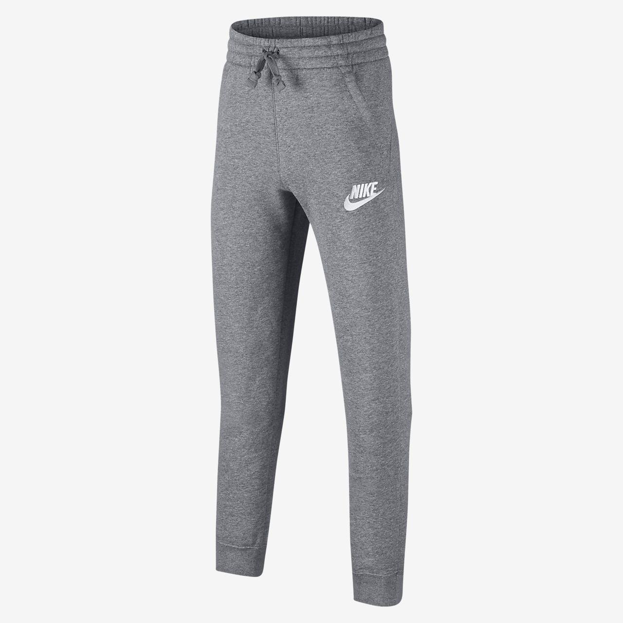 กางเกงวอร์มผ้าฟลีซเด็กโต Nike Sportswear (ชาย)