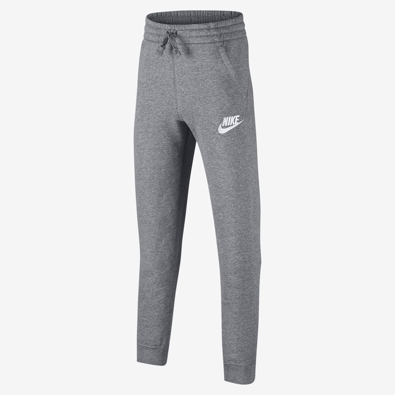 Nike Sportswear Older Kids' (Boys') Fleece Joggers