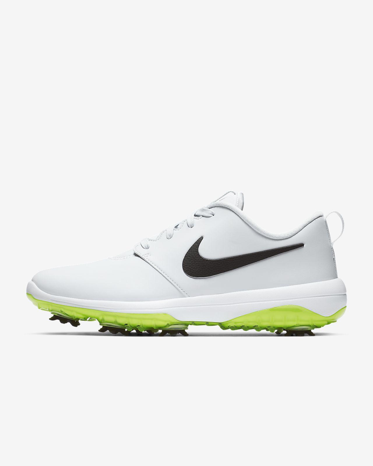 438c8bf8 Мужские кроссовки для гольфа Nike Roshe G Tour. Nike.com RU