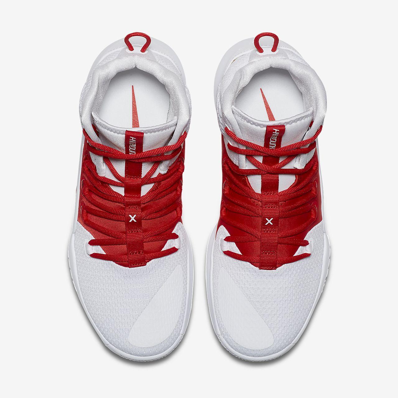 newest eb1b2 3d3c8 ... Nike Hyperdunk X (Team) Basketball Shoe