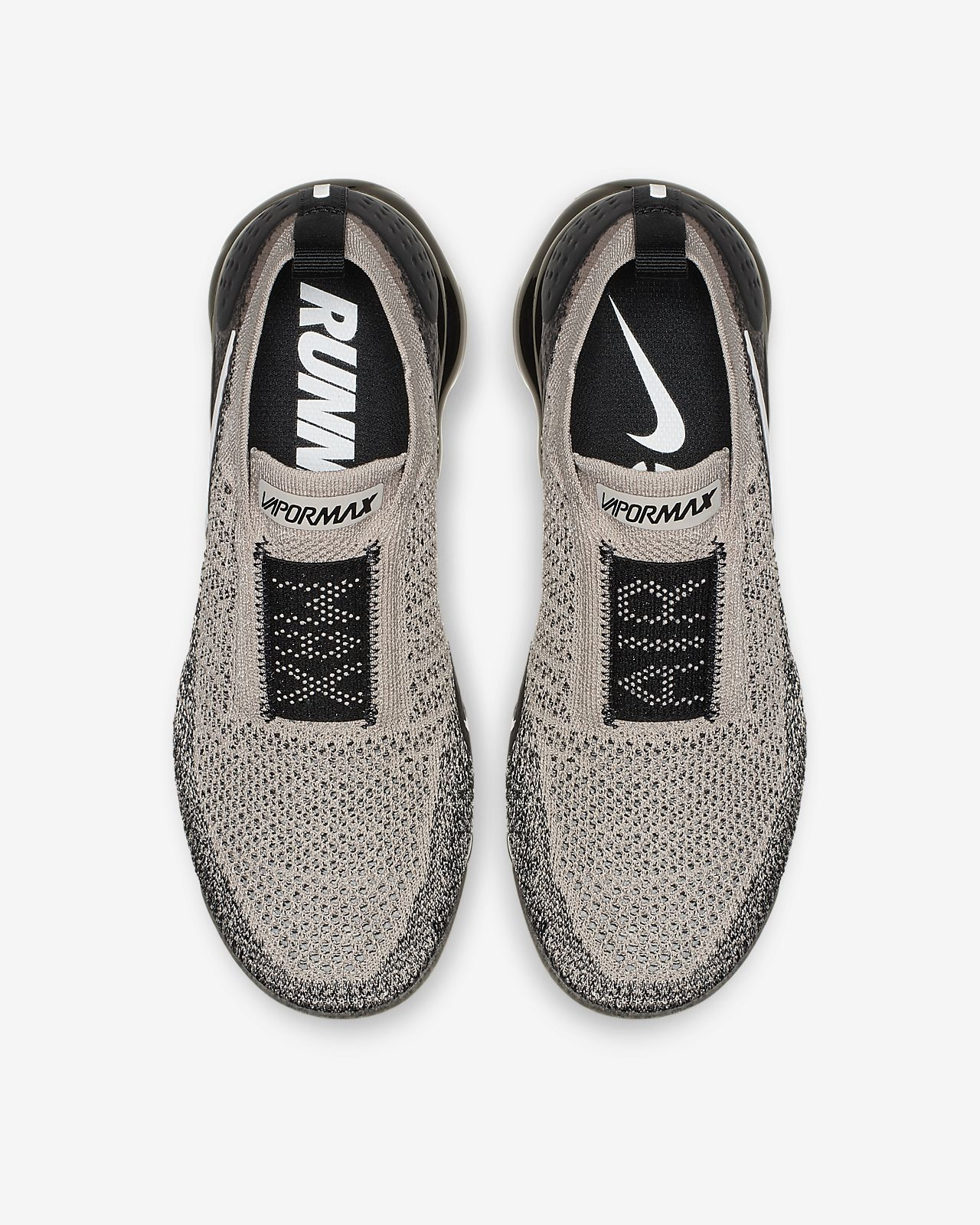 brand new 396ad ac110 ... Chaussure Nike Air VaporMax Flyknit Moc 2 pour Femme