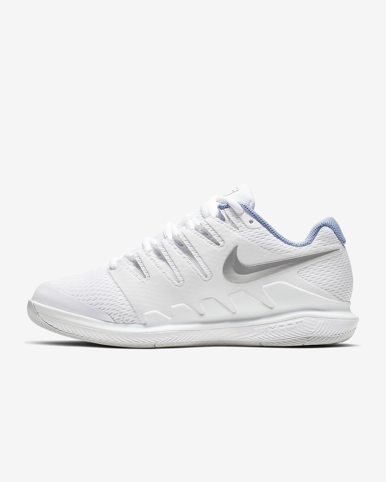 new concept 6f41e cf6ec ... NikeCourt Air Zoom Vapor X Women s Hard Court Tennis Shoe (Wide)
