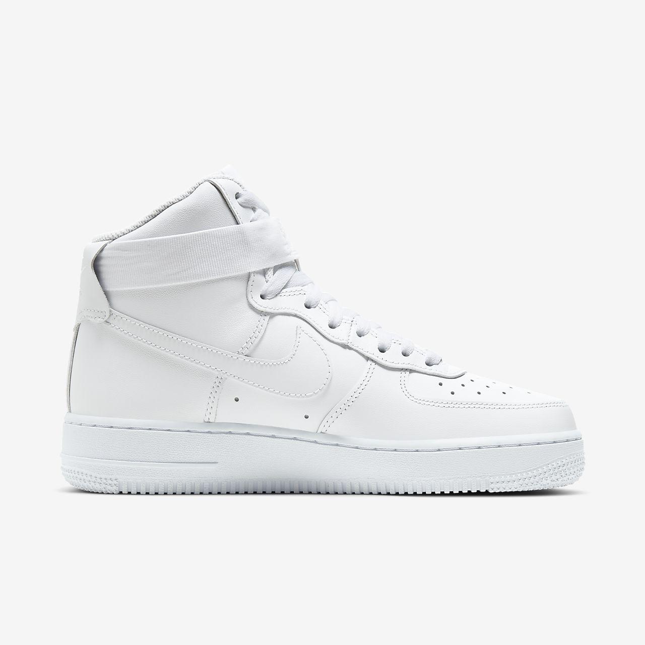 6d627a94baee6b Nike Air Force 1 High 08 LE Women s Shoe. Nike.com NZ