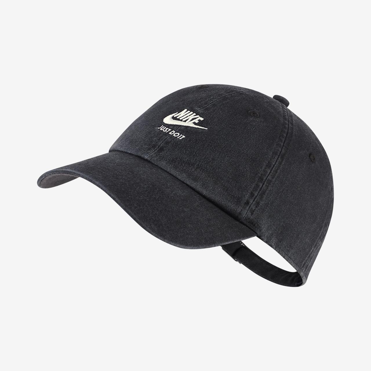 Nike Sportswear Heritage 86 Adjustable Hat. Nike.com ZA 74e89c0b4ad