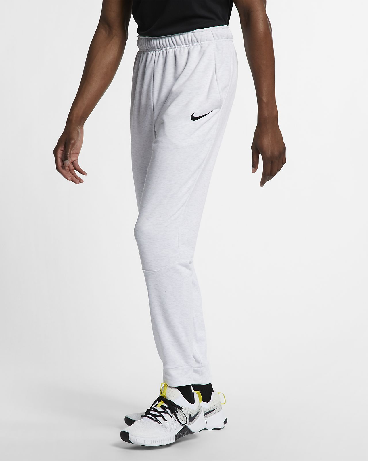 4cf822eb26c5 Nike Dri-FIT Men s Tapered Fleece Training Pants. Nike.com