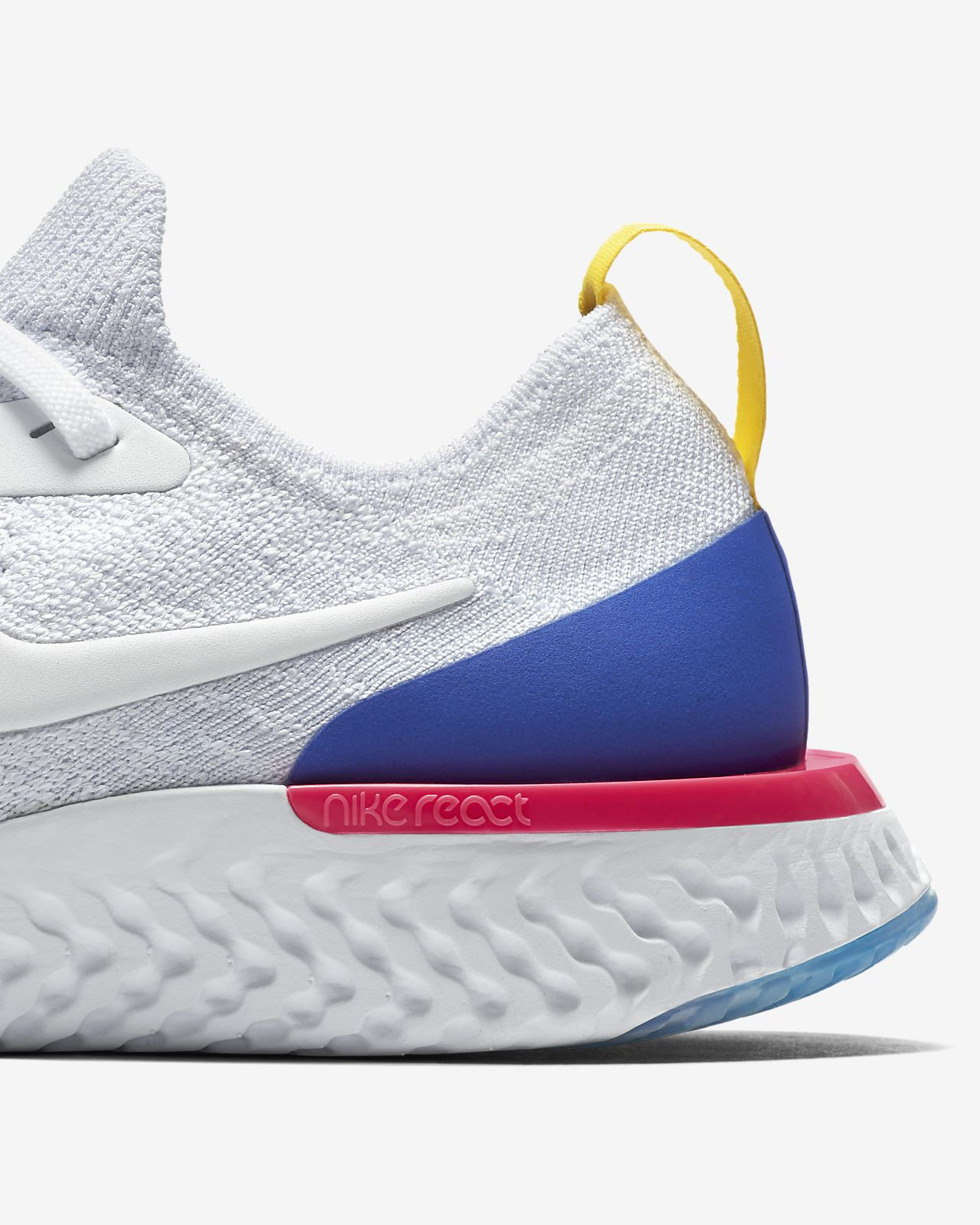 a10d446a227d3 Buy nike epic react flyknit kids pink   Up to 51% Discounts
