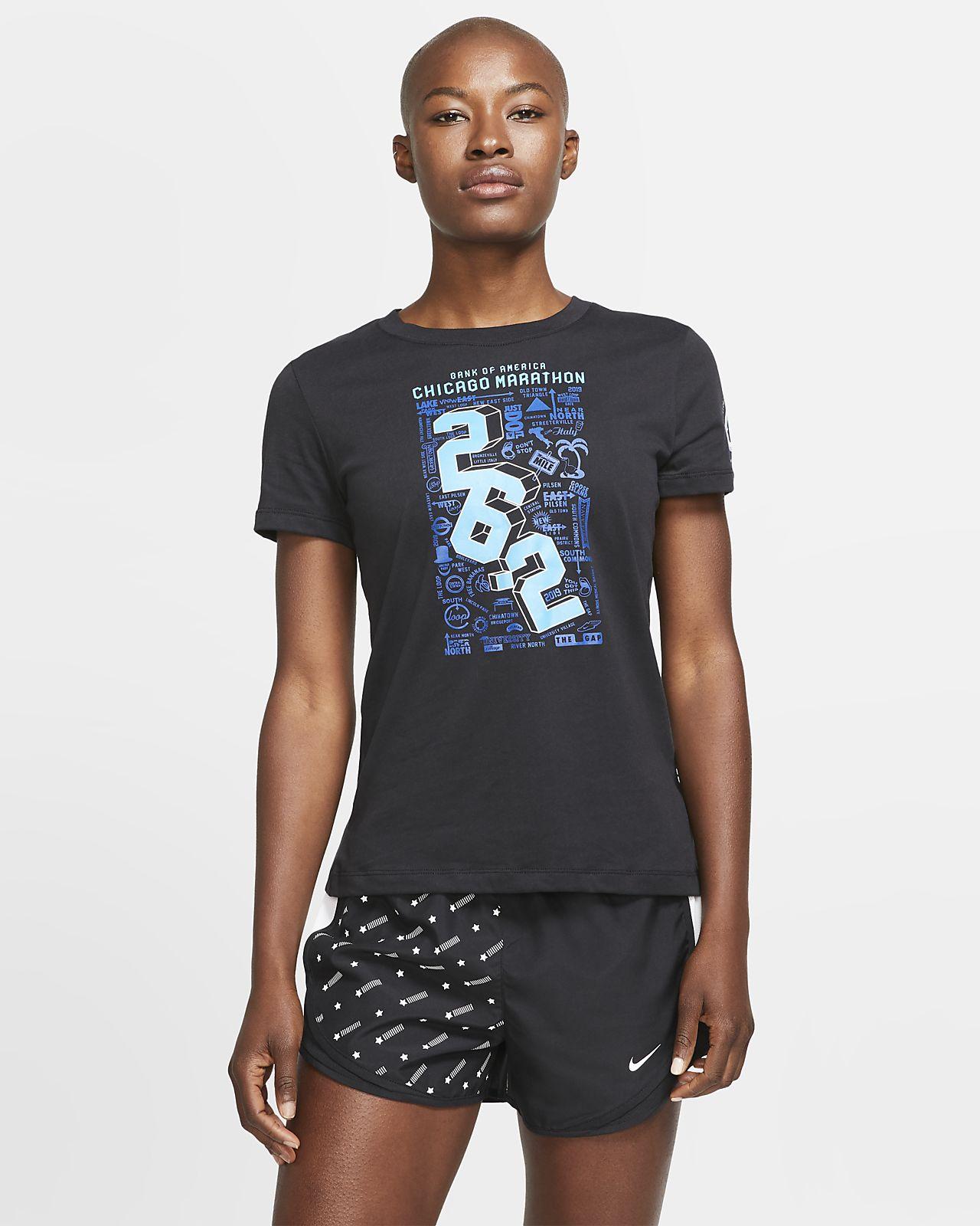 Nike Dri-FIT Chicago Women's Running Top