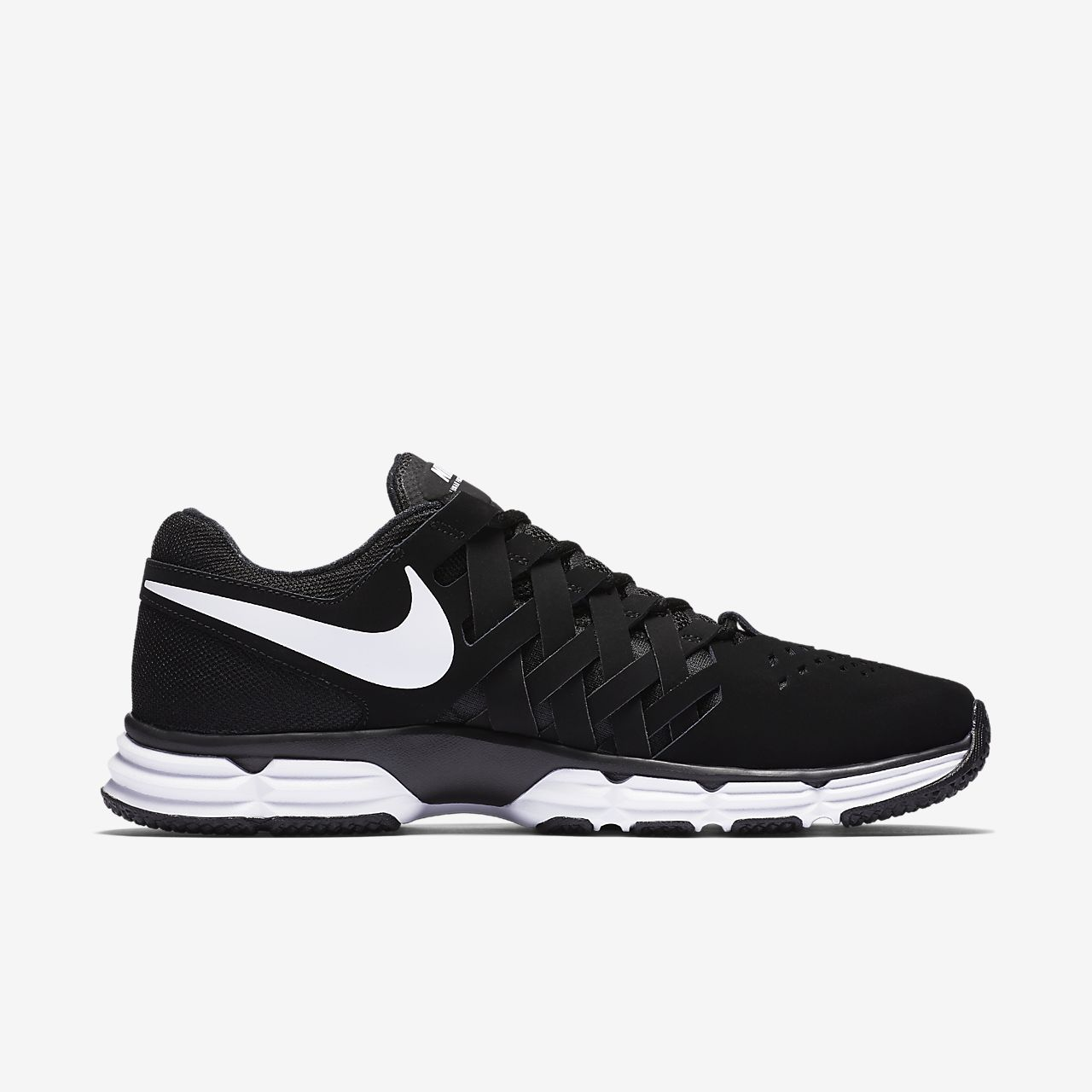 Nike Lunar Fingertrap Tr Men S Training Shoe