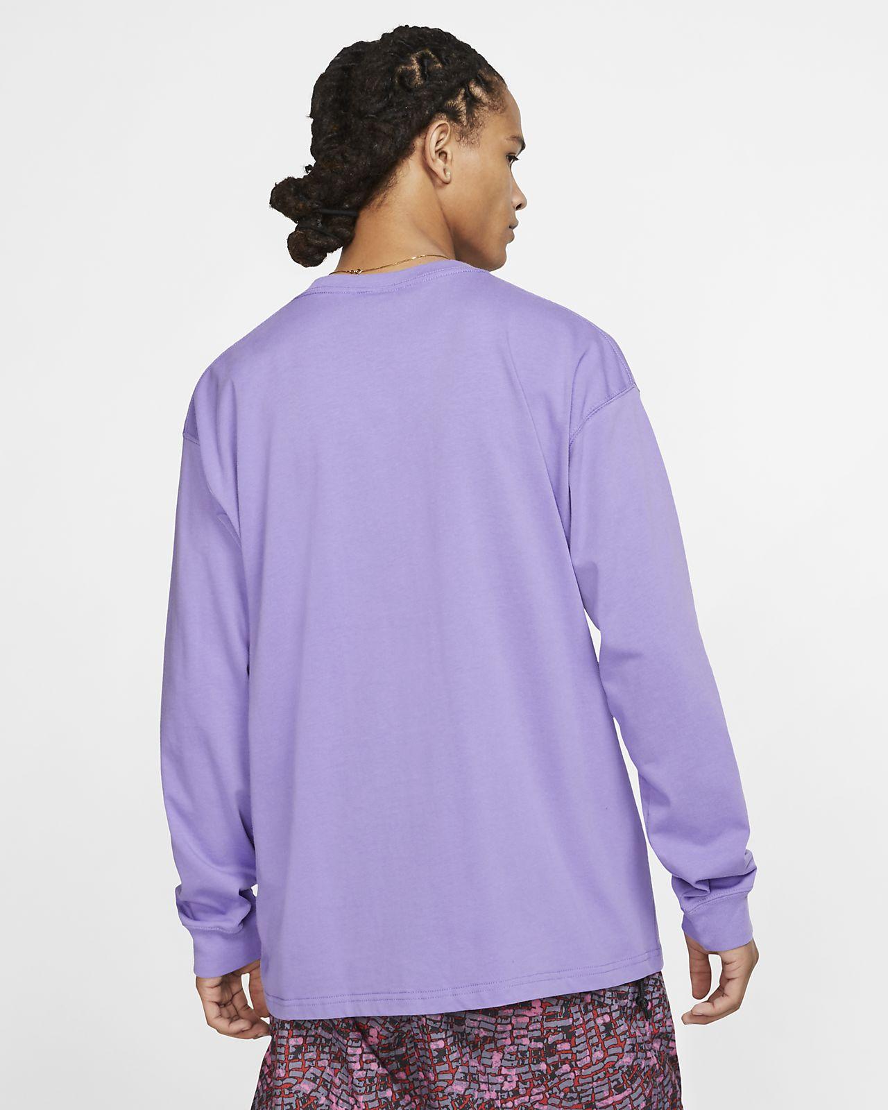 28dcfff4 Nike ACG Long-Sleeve T-Shirt. Nike.com SA