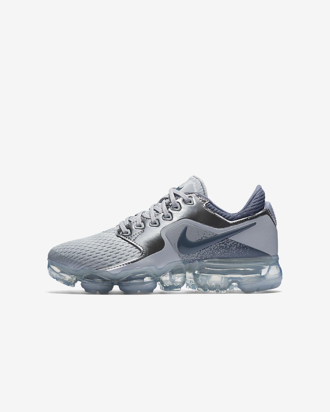 Nike Air VaporMax Older Kids  Shoe. Nike.com MA 758234002