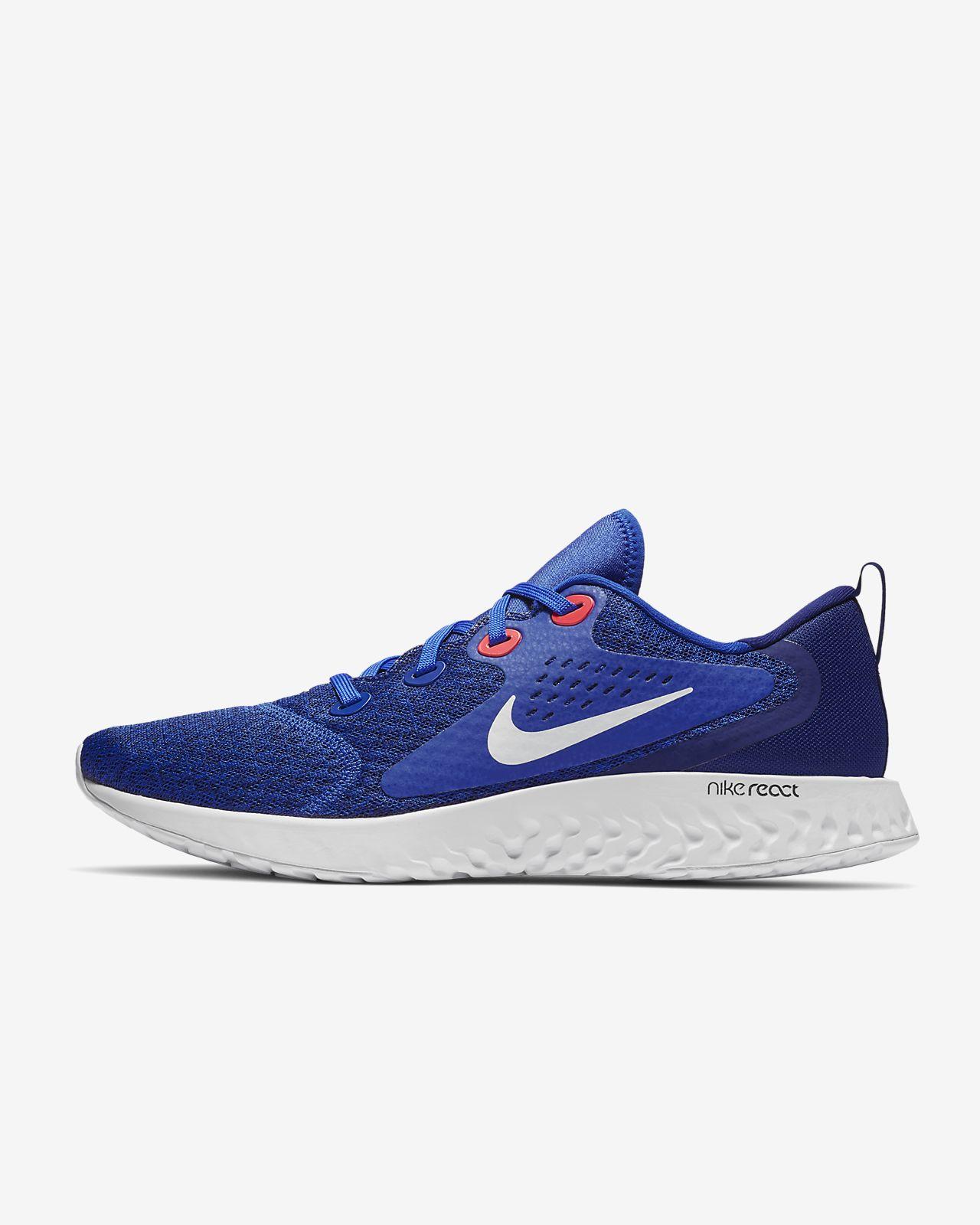 Nike Legend React férfi futócipő