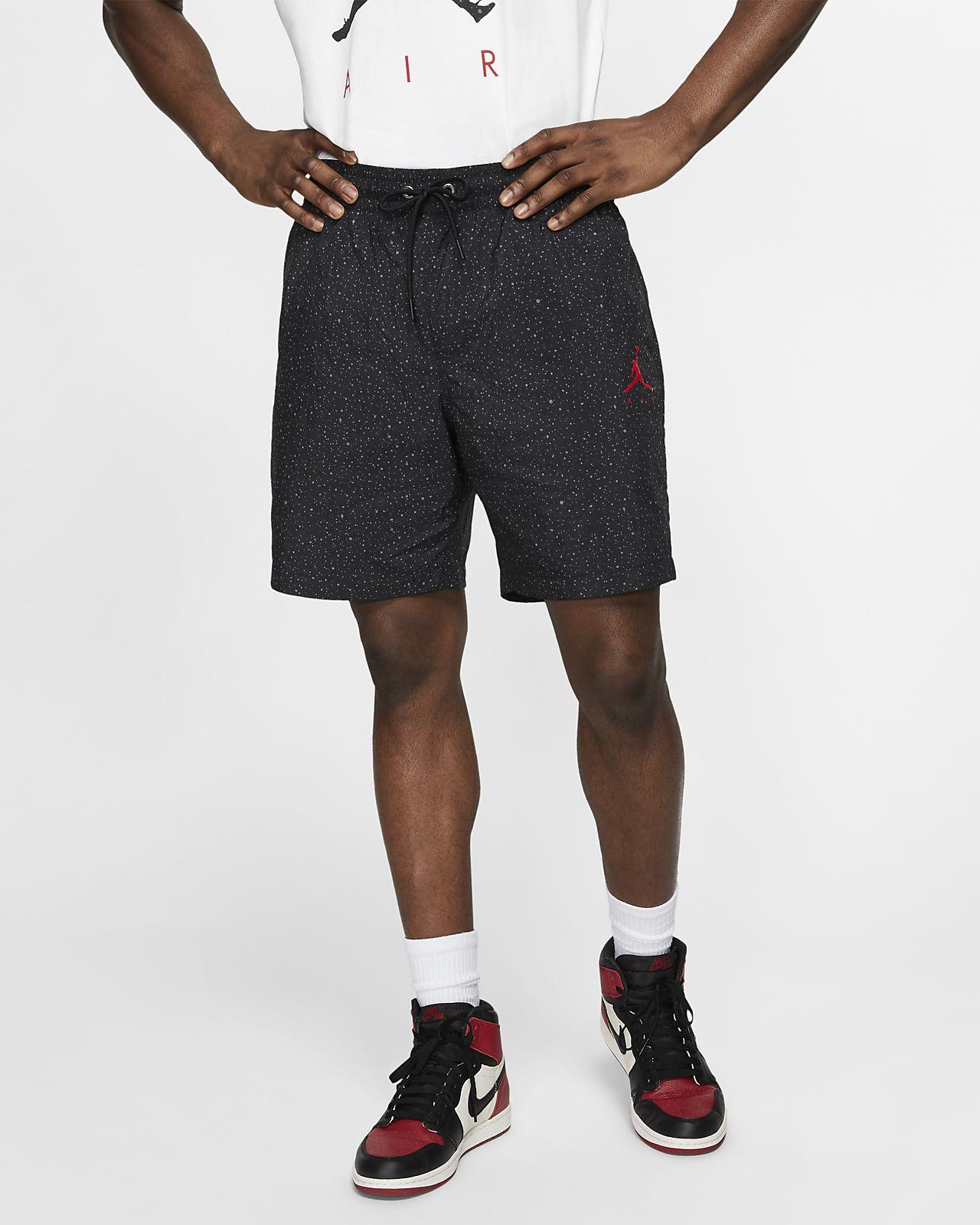 797eb331e8d5 Jordan Jumpman Cement Poolside Men s 18cm approx. Shorts. Nike.com NZ