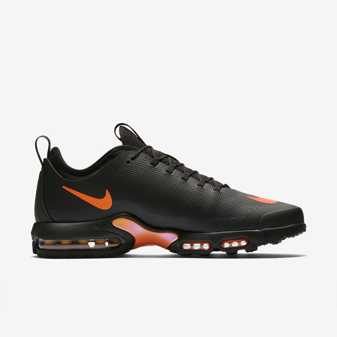 chaussure nike air max plus tn ultra se pour homme nike. Black Bedroom Furniture Sets. Home Design Ideas