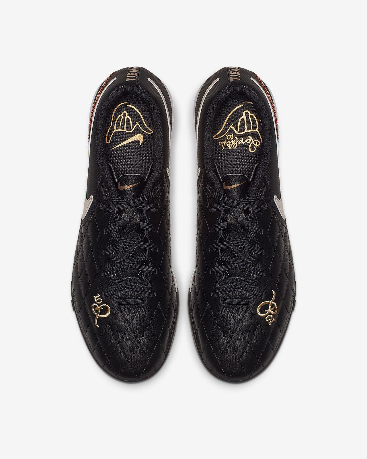 360d894ea3 Nike TiempoX Legend VII Academy 10R Turf Football Shoe. Nike.com ZA