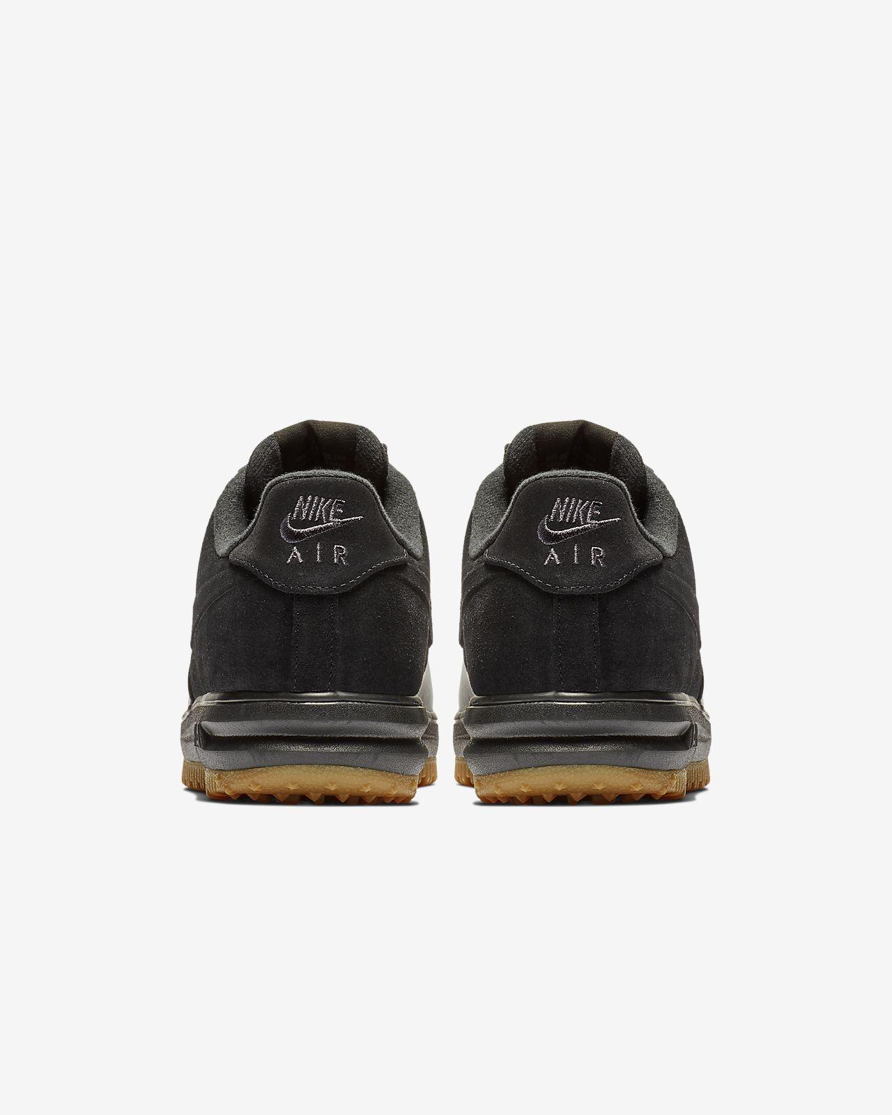 sports shoes fd9bb 16a58 ... Calzado para hombre Nike Lunar Force 1 Duckboot Low