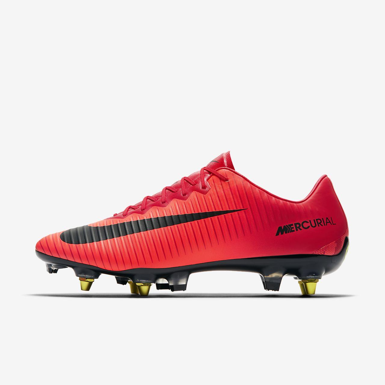 personalizza le tue scarpe da calcio nike
