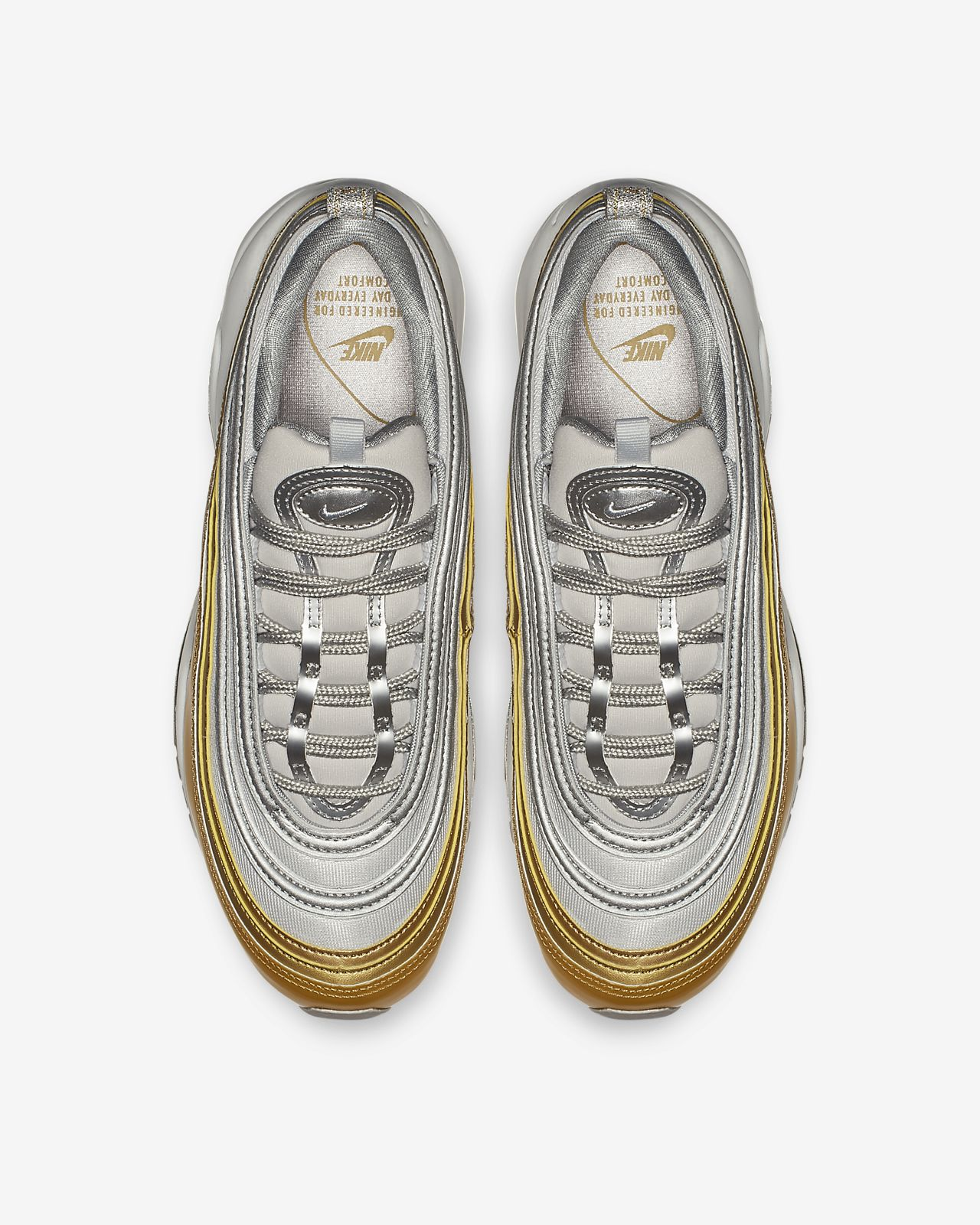 9db30ed828b Nike Air Max 97 SE Metallic Women s Shoe. Nike.com SA