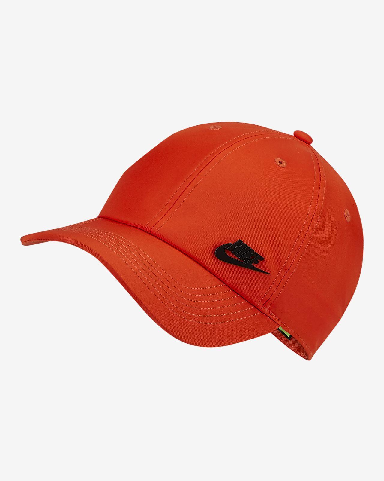 dddfc91e962f0 Nike Sportswear Futura Heritage 86 Adjustable Hat. Nike.com