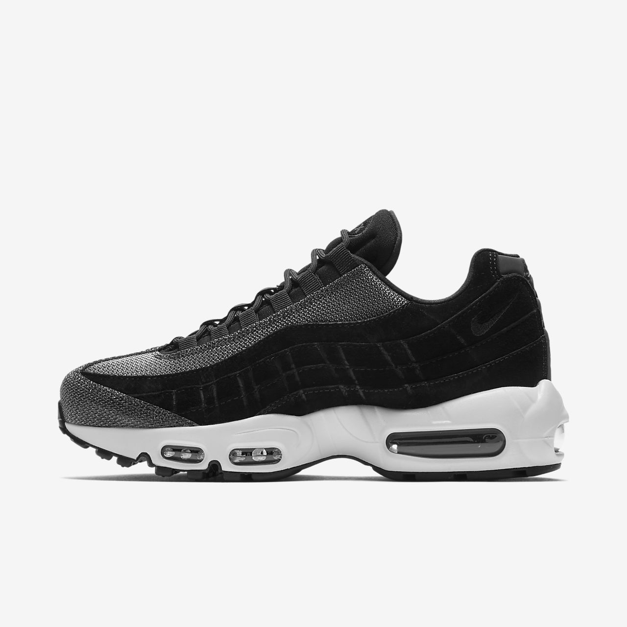 nike air max 95 premium women 39 s shoe ma. Black Bedroom Furniture Sets. Home Design Ideas