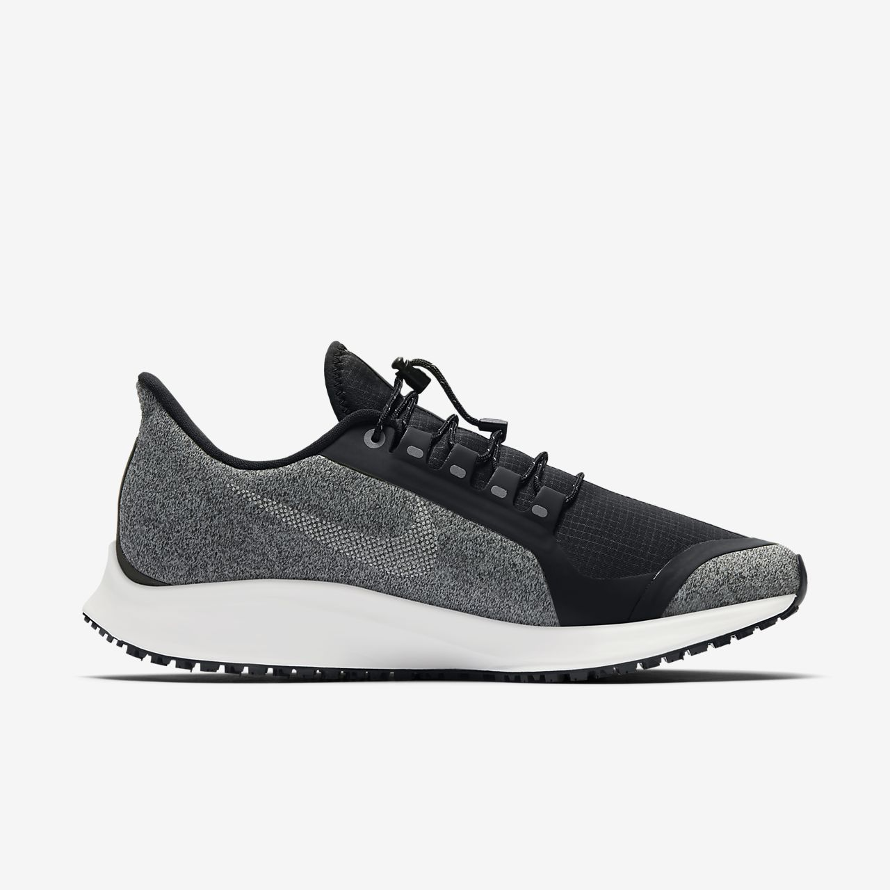 outlet store ef280 081e8 ... Nike Air Zoom Pegasus 35 Shield Water-Repellent Women s Running Shoe