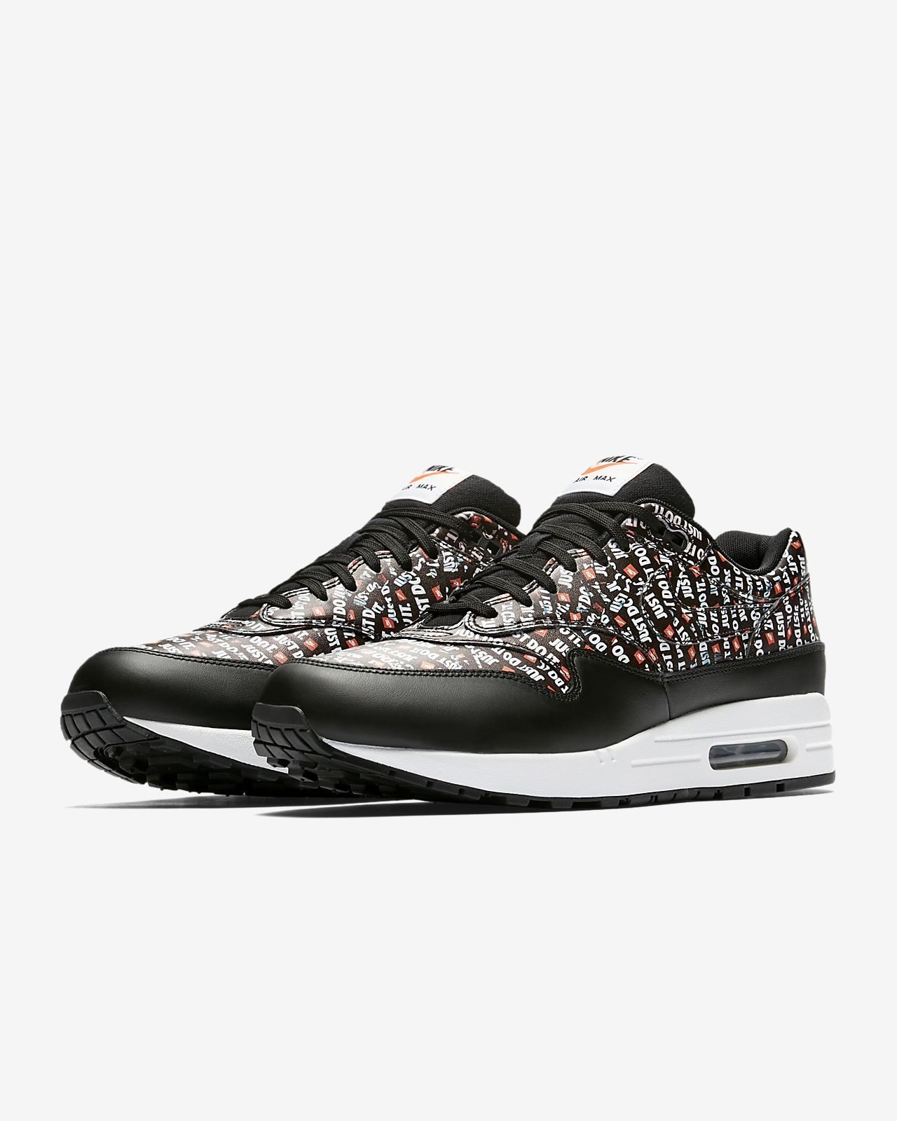 pretty nice 358a8 7b139 ... Nike Air Max 1 Premium Men s Shoe