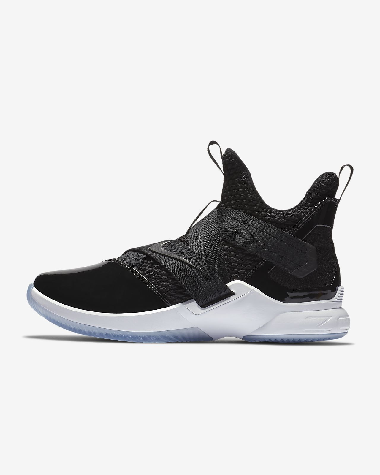 70d66cd9827 LeBron Soldier 12 SFG Basketball Shoe. Nike.com