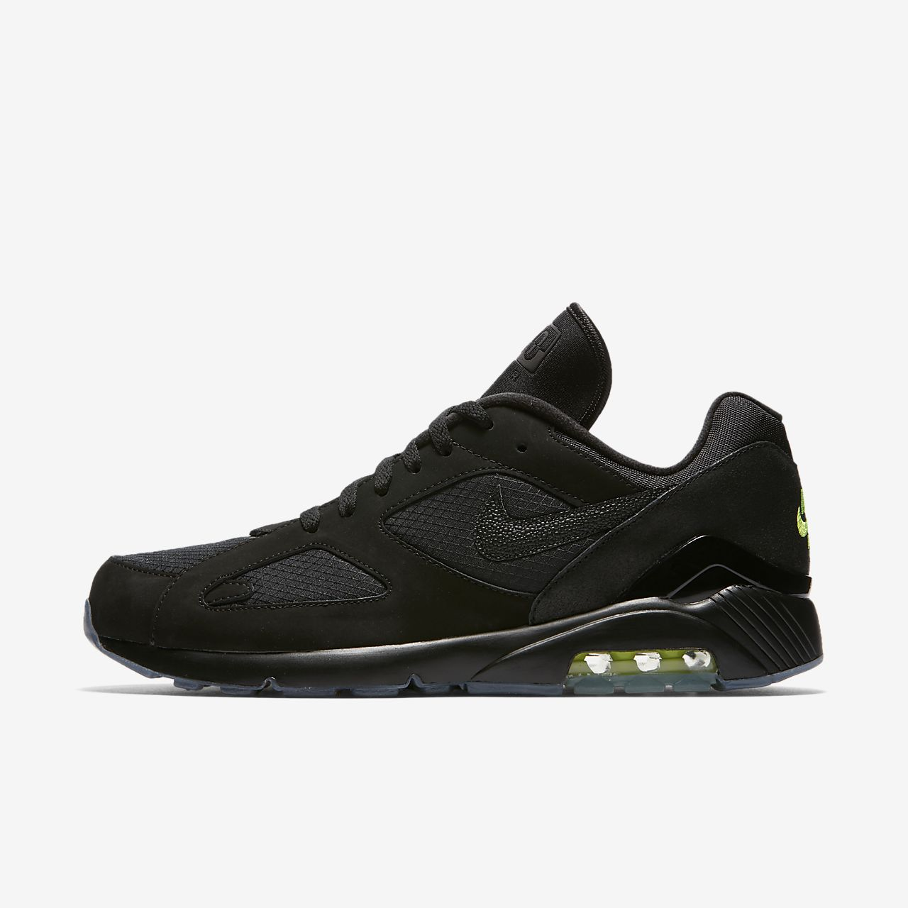 Nike Air Max 180 Night Ops Men's Shoe