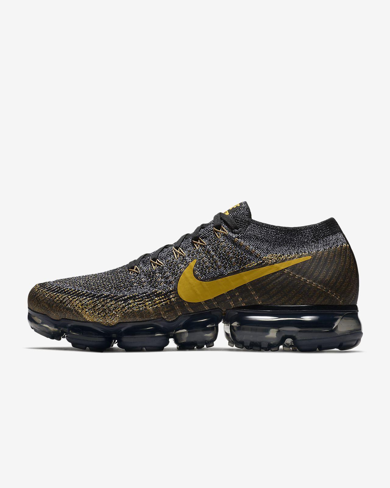 Mens Nike Air Vapormax Flyknit Running Shoes