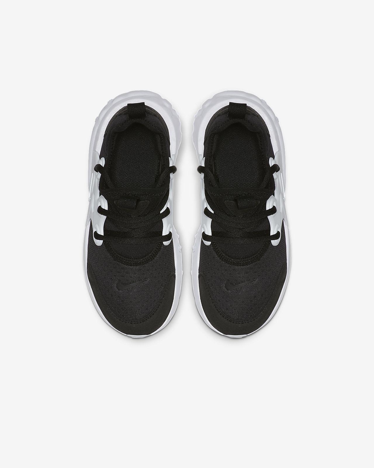 Nike Schuh React Jüngere OkuZPiXT KinderLu Presto Für sCQrdth