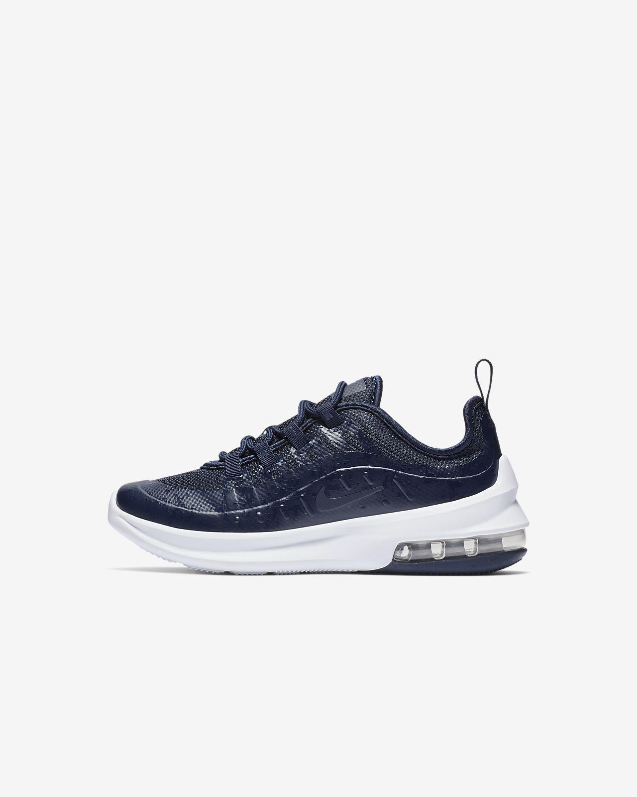 Nike Air Max Axis (PS) 幼童运动童鞋