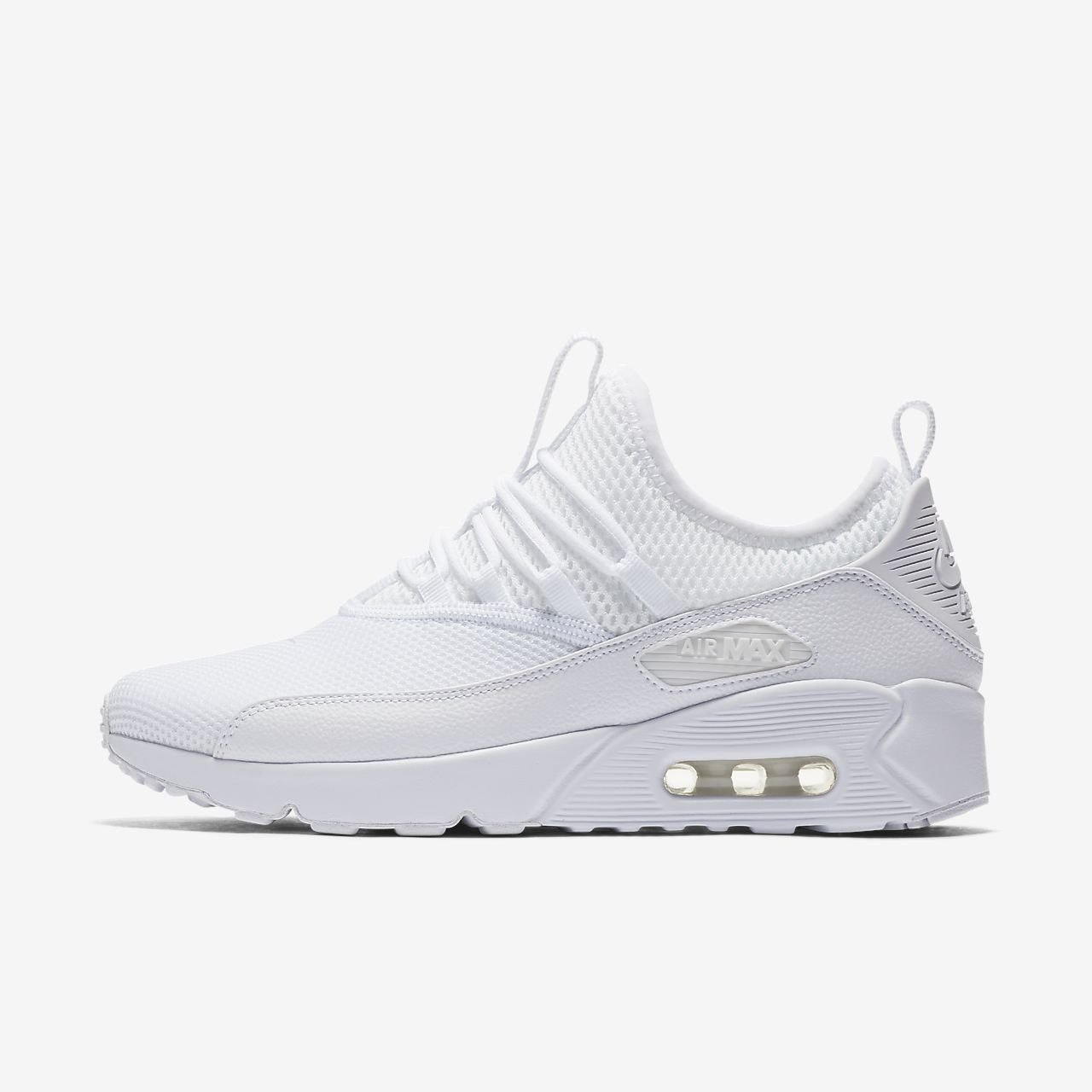 AIR MAX 90 EZ - Sneaker low - white tBFvOUtR