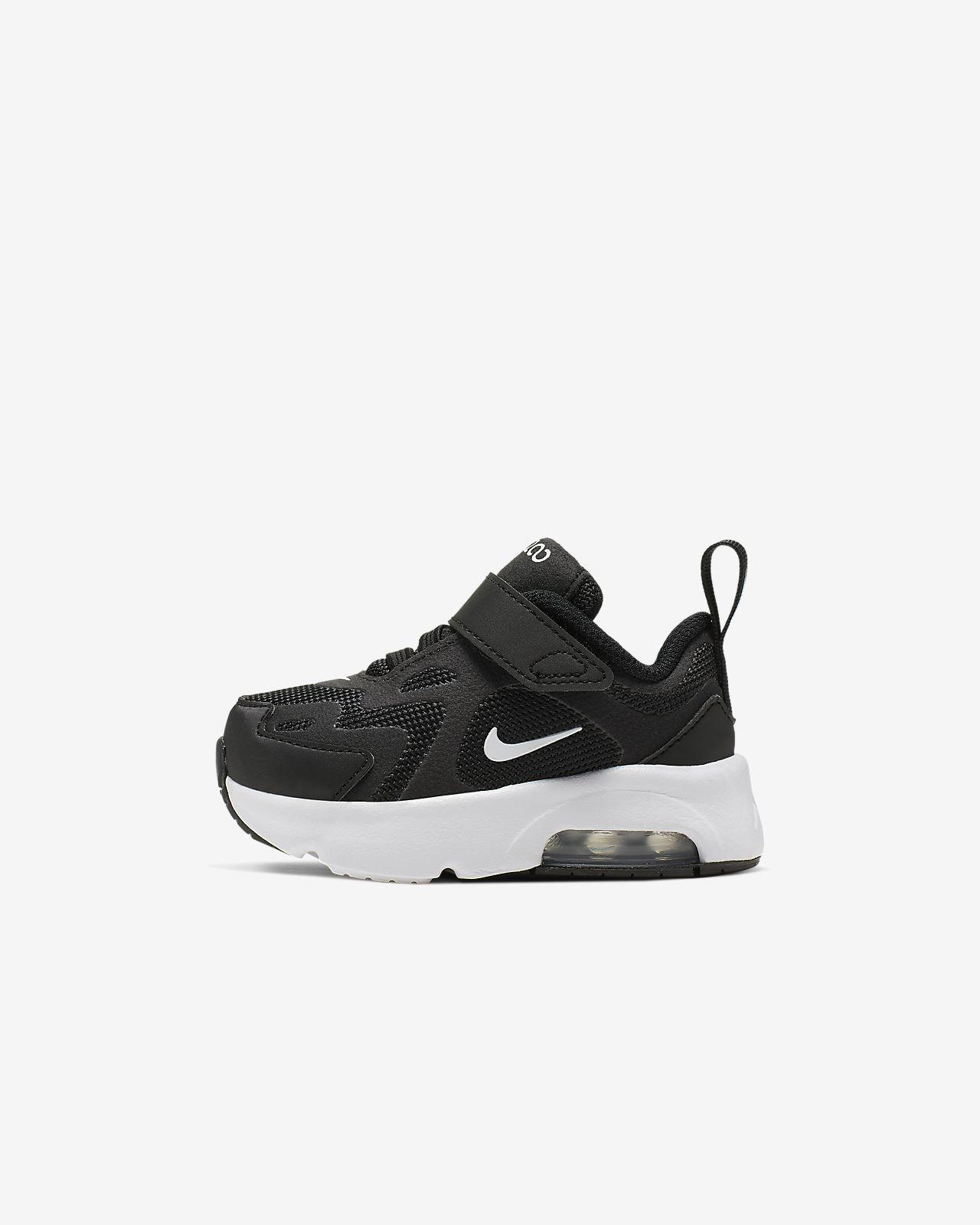 Кроссовки для малышей Nike Air Max 200