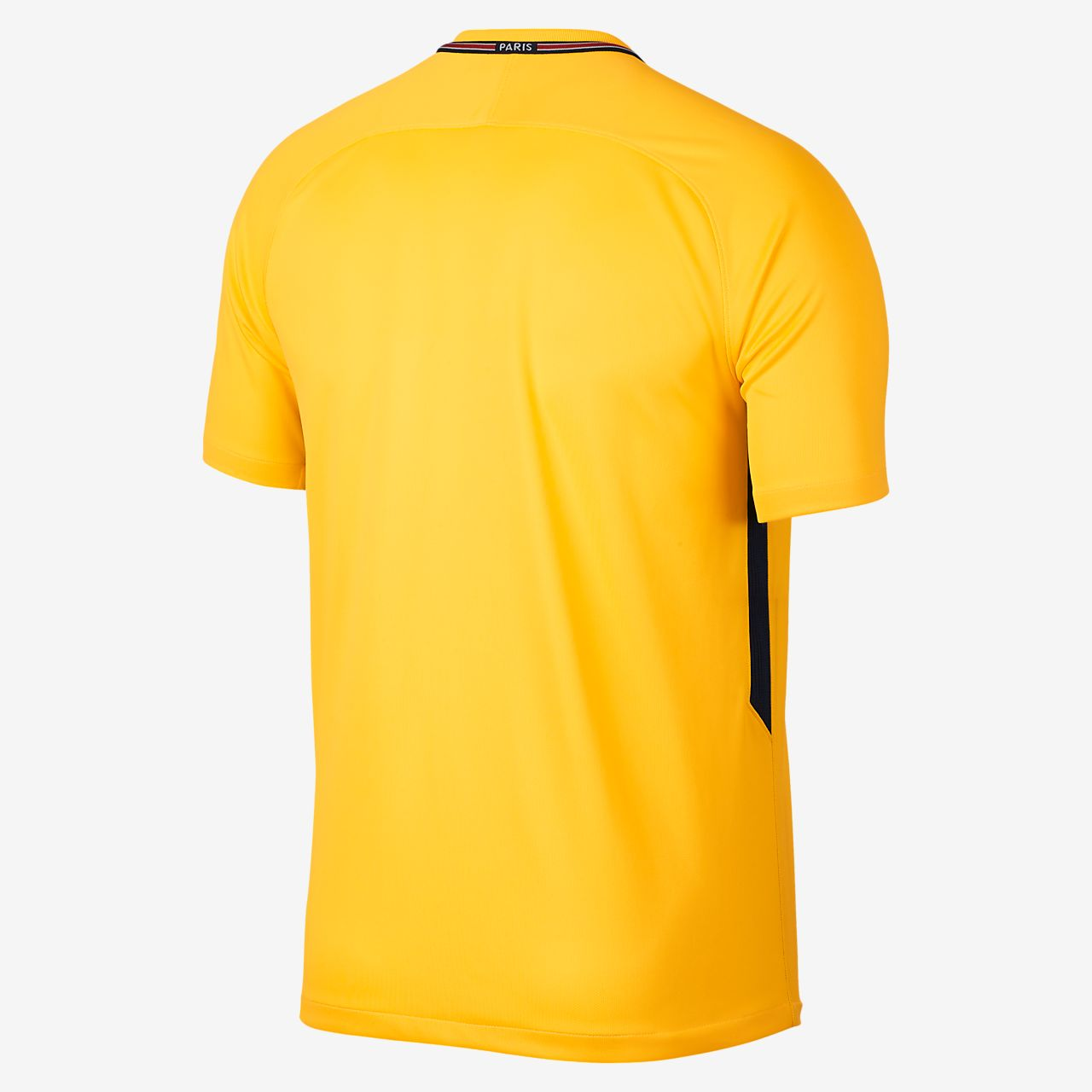 2017 18 Paris Saint-Germain Stadium Away Men s Football Shirt. Nike ... 91e3c9c18