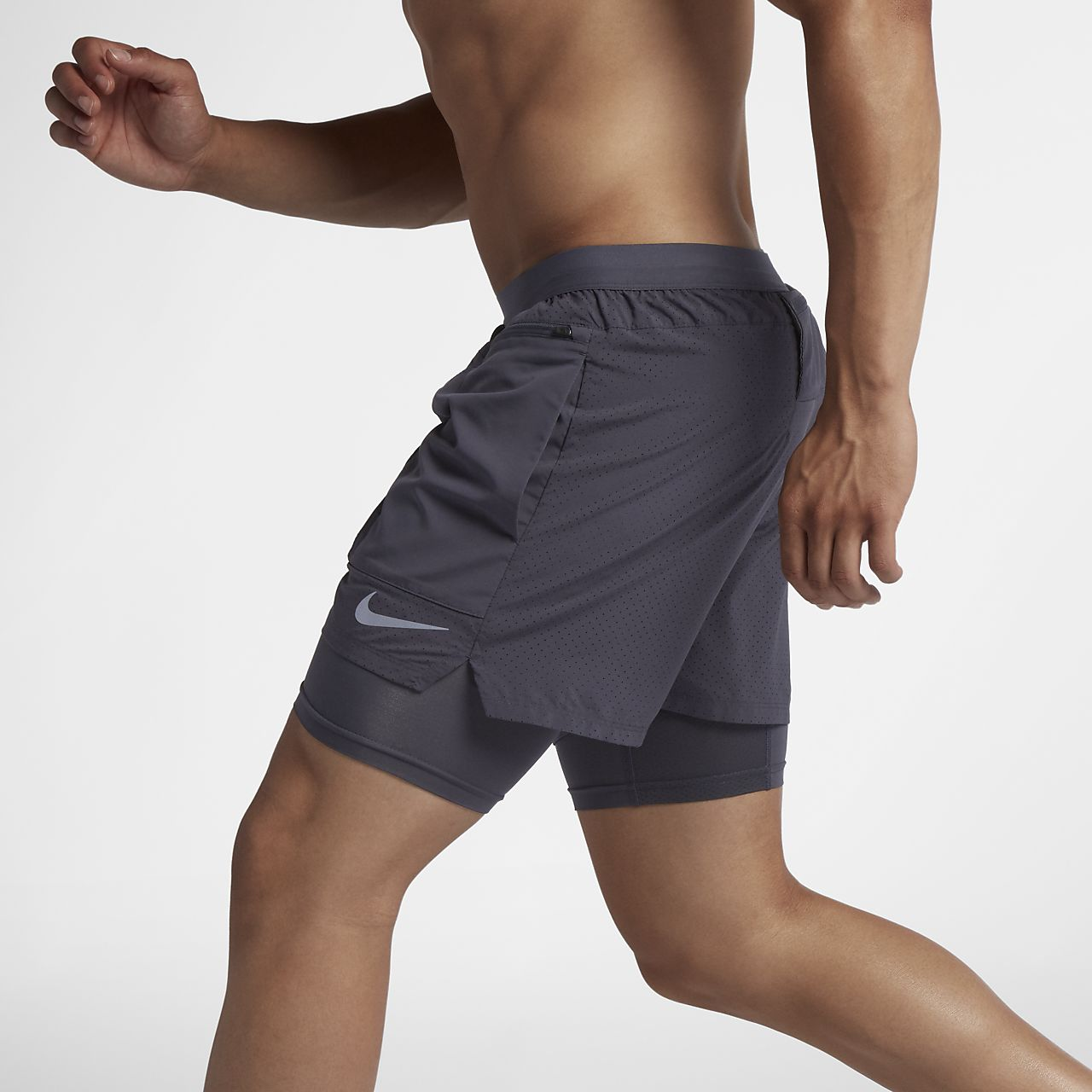 Nike Flex Stride Men's Running Shorts