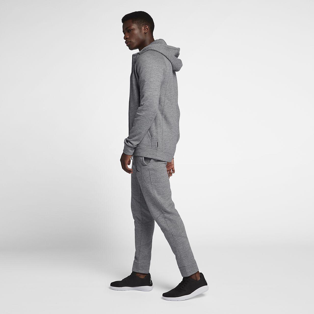 2ab97298f22 Jordan Sportswear Wings Men's Fleece Pants. Nike.com