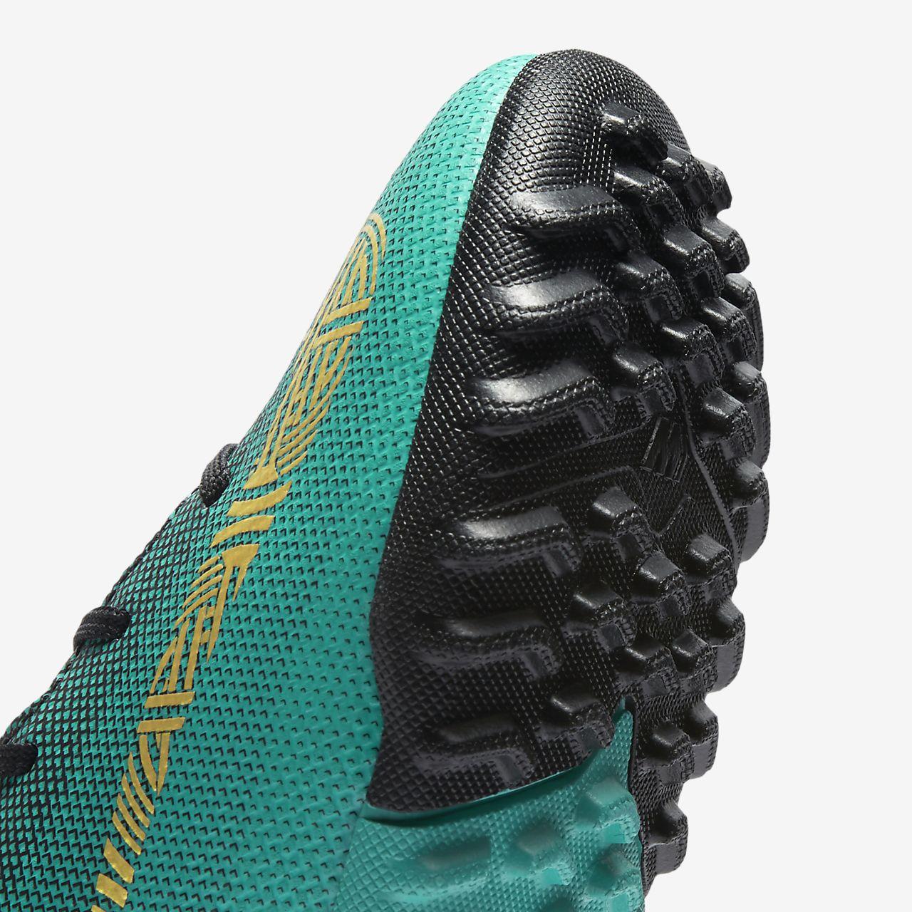 Nike Jr. MercurialX Vapor XII Academy CR7 Academy Botas de fútbol ...