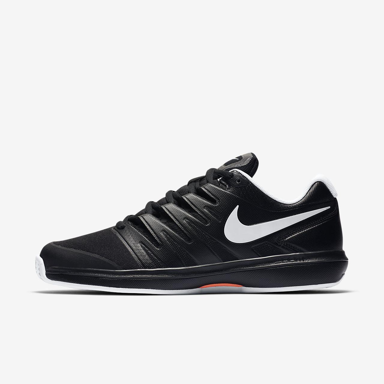 Tennissko för grus NikeCourt Air Zoom Prestige för män