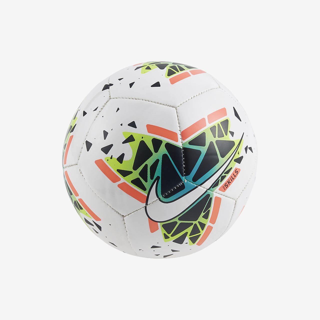 Футбольный мяч Nike Skills