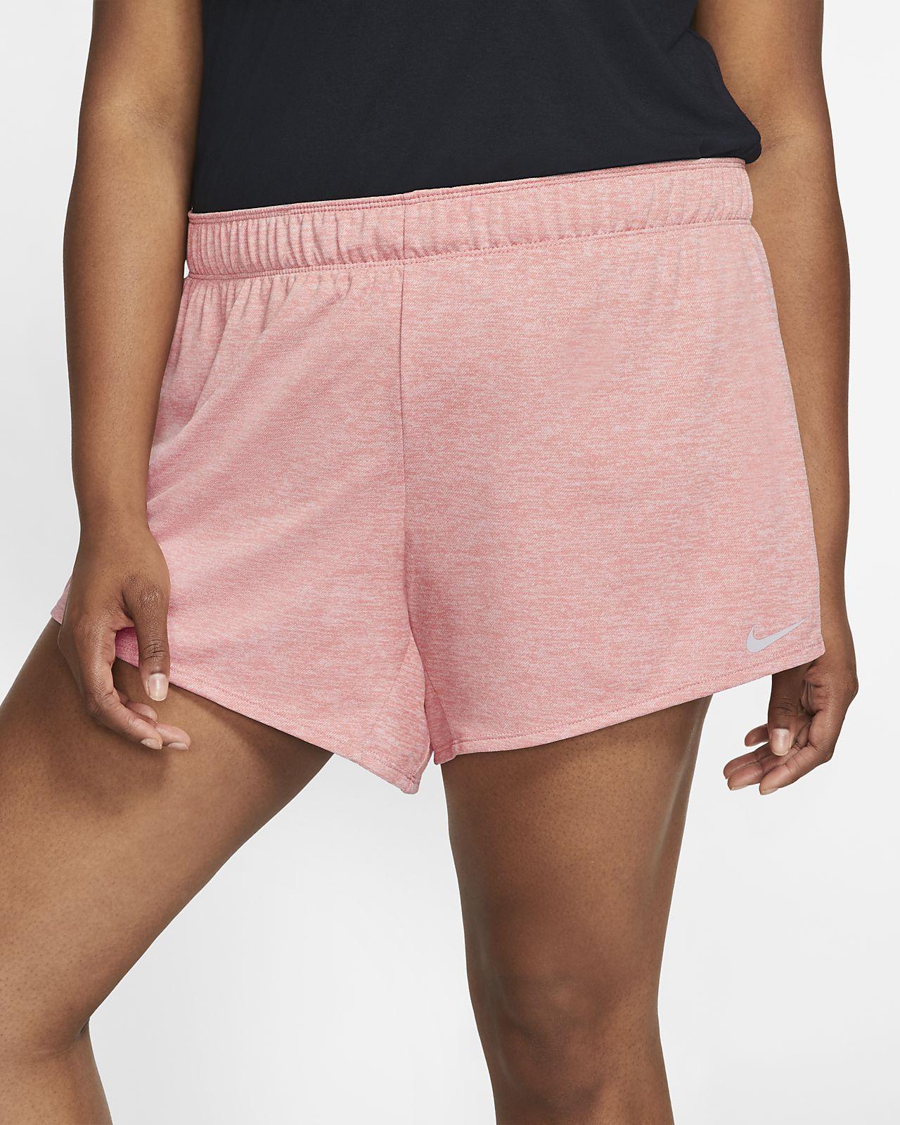 Nike Flex (Plus Size) Women's Training Shorts