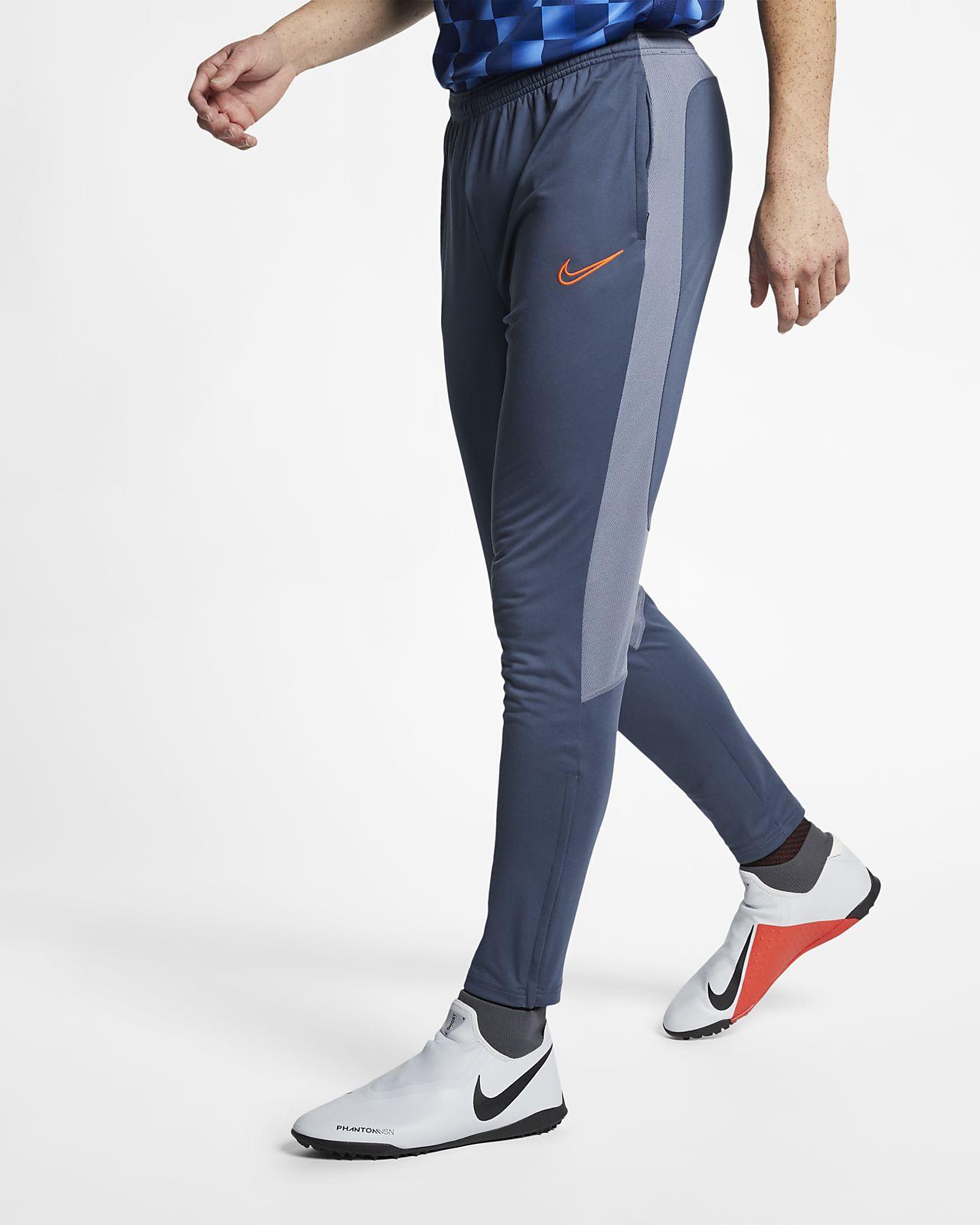 b11f8974 Мужские футбольные брюки Nike Dri-FIT Academy. Nike.com RU